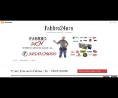 Fabbro24ore.altervista.org